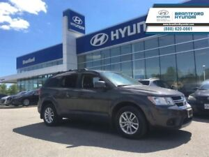 2014 Dodge Journey SXT  - Bluetooth