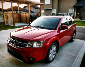 Dodge Journey R/T Awd for Urgent sale
