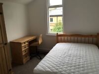 CLEAN, SPACIOUS DOUBLES IN CITY CENTRE
