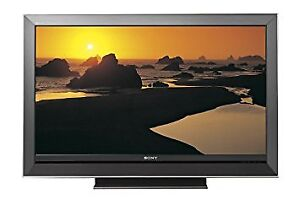 Sony bravia 52'' Full HD