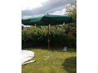 Large parasol