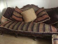 Middle eastern/morrocan sofas