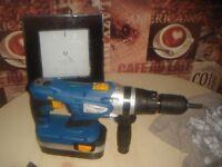 very nice drill