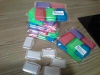 85 cases dental wax brand new