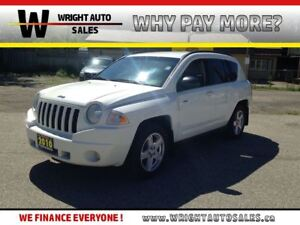 2010 Jeep Compass 4X4|A/C|101,099 KMS
