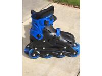 Inline skates great condition