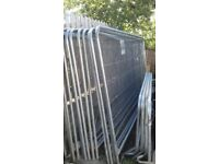 site fences new used and bad condition all types avadable currently 100 in total
