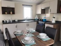 Cheap New 2017 Static Caravan, Borth, Ceredigion, Mid Wales/West Wales, Not Haven, Pembrokeshire