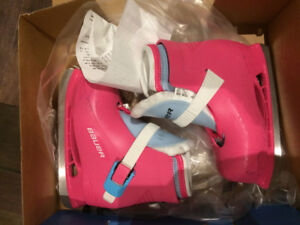 Bauer Lil Angel recreational scates