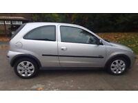For sale Vauxhall Corsa Non Starter