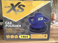 Car polisher auto xs