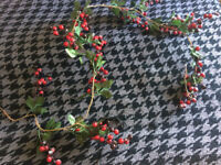 M&S Christmas Garland - RRP £20