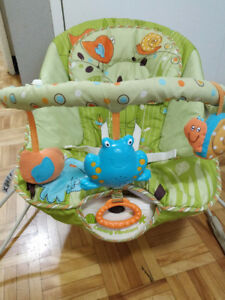 Fisher Price Bouncer SOLD