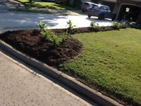 Looking for yard work or landscaping projects?!