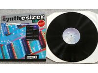 Vinyl Albums £2.50 each