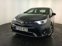 2015 65 TOYOTA AVENSIS BUSINESS EDITION D-4D DIESEL 1 OWNER FINANCE PX WELCOME
