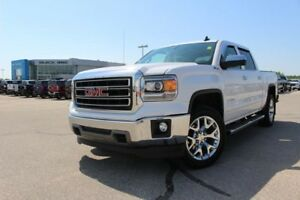2015 GMC Sierra 1500 SLT *GORGEOUS AND PRICED RIGHT*