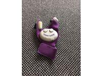 Electric fingertip massager