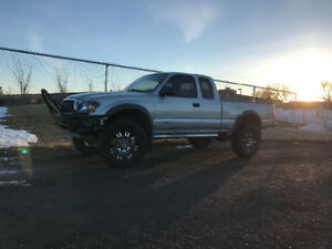 Toyota Tacoma Pickup Truck Reduced Price!
