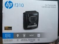Boxed as new - hp310 Full HD Car Camcorder
