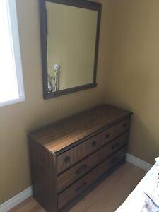 Bureau / Dresser