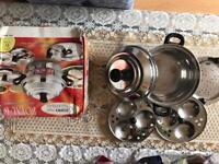 Steamer/ idli cooker