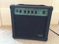 Stagg guitar amp