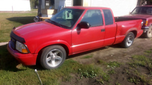 Truck for sale. Call 3065942278 or 3065620306