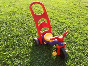 Fisher-Price Kids Tricycle in Excellent Condition