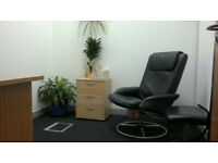 Small office in central Bristol suitable for talking therapy / coaching etc