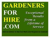 Hedge Trimming - Call Now For Estimate
