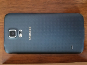 Galaxy S5 Cellphone