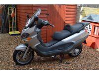 Piaggio X9 125 2002