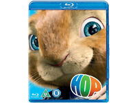 Great Film For The Kids - Hop [Blu Ray] - Just £1.50 In Mint Condition