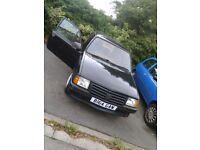 Aprilia Rs125 running project wanted swap for Vauxhall nova