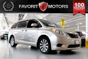 2011 Toyota Sienna LE AWD 7-PASSENGER   BACK-UP CAM   PWR DOORS