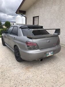 2006 Subaru WRX STI. Make offer