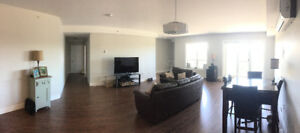 Lease take over - Immaculate 3 bedroom apartment