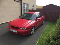 Jaguar x type 3.0 v6