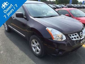 2013 Nissan Rogue SV, A/C, MAGS