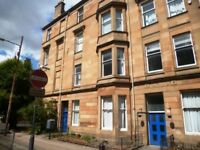 3 bedroom flat in West Princes Street, Woodlands, Glasgow, G4 9DB