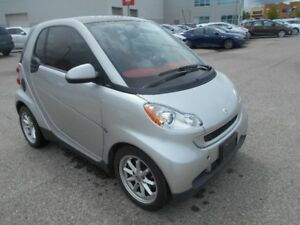 2009 Smart Fortwo Passion Auto 29000KMS 1 Owner Like New