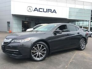 2015 Acura TLX TECH | SPOILER | TINT | NAVI | RATESFROM0.90 |