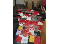 Brand new Liverpool fc clothes job lot