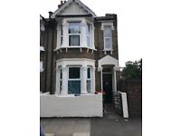Four bed house with two receptions in Plaistow-(Part dss accepted)