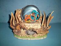 Duelling Dragons Islands of Adventure Snow Globe