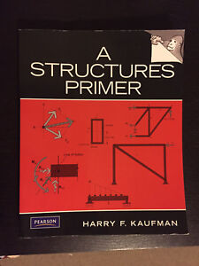 Structural book for 3rd year AET