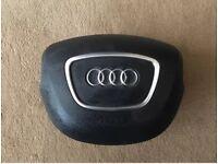 2013 Onwards Audi A3 8V steering wheel airbag