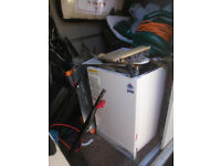 Working Ideal Boiler Isar HE30