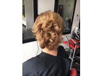 Qualified hairdresser Hair by Karolina!!!